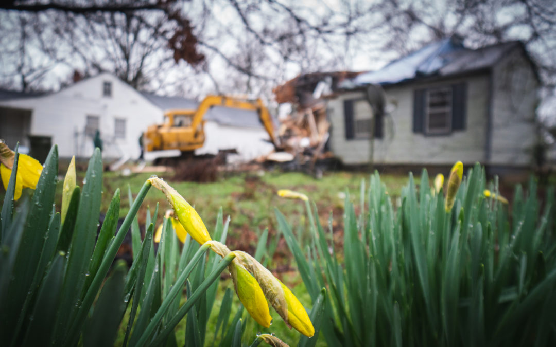 Blight Authority targets nuisance properties for demolition