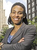 Williams Hired for Memphis Blight-Fighting Fellowship